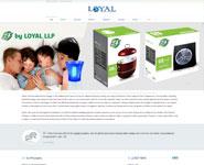 Loyal LLP