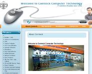 Comteck Computer Technology
