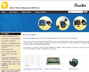 Daichii Tools and Equipments