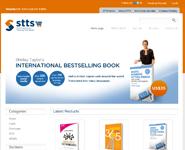STTS Training eCommerce