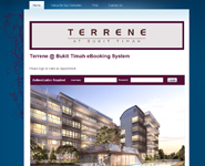Terrene - Handover Slot System